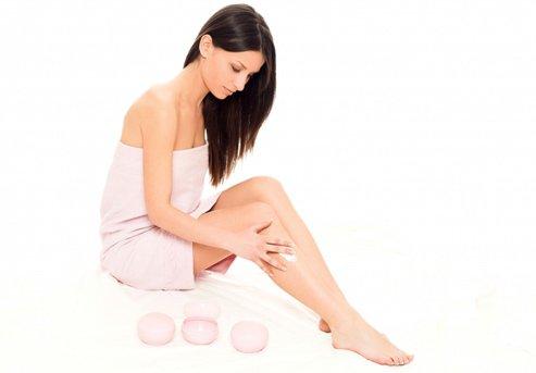крем для жирной кожи наносится после очищения и тонизирования кожи