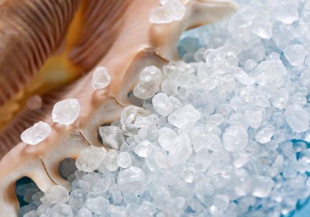 Крем с минералами мертвого моря полезен для кожи