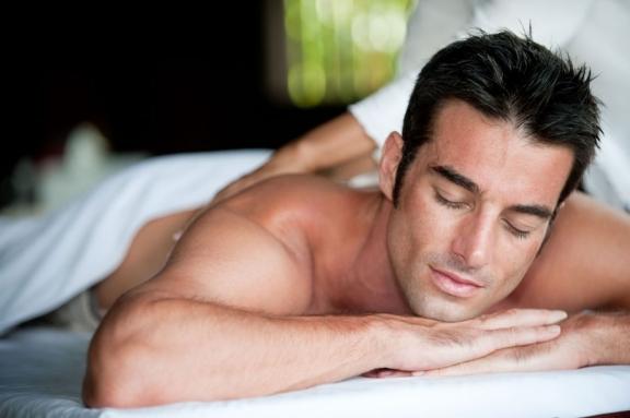 крем поможет расслабиться