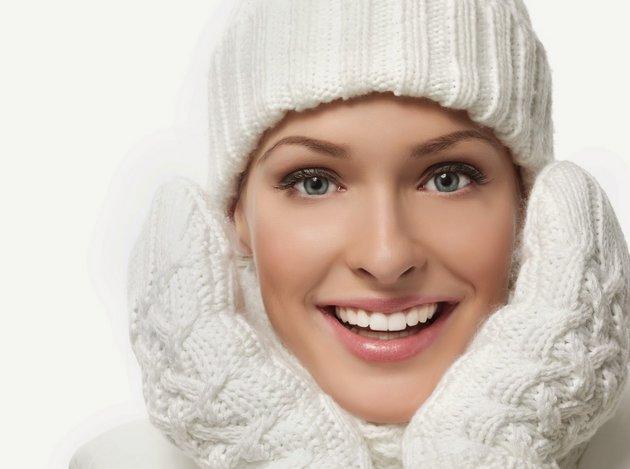 Зимний питательный крем нужен для любого типа кожи