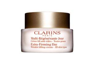 Clarins Дневной регенерирующий