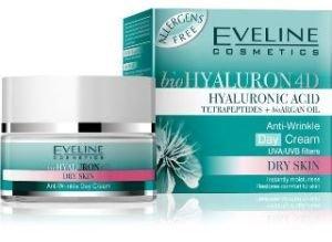 Эвелин крем для лица с гиалуроновой кислотой