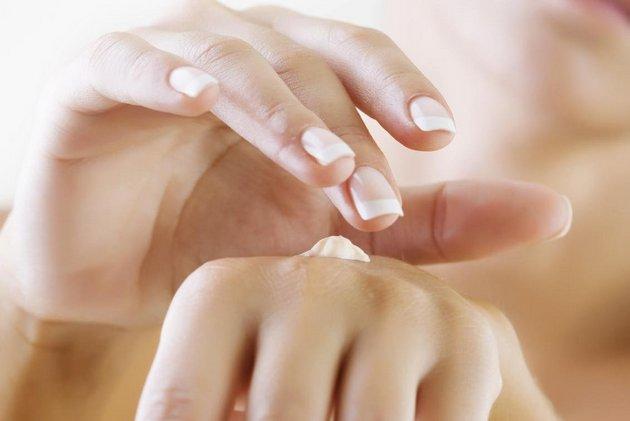 лечебный крем для рук