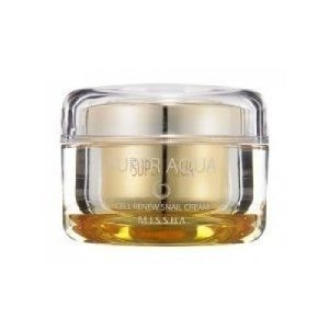 Super Aqua Cell-Renew Snail Cream от Missha