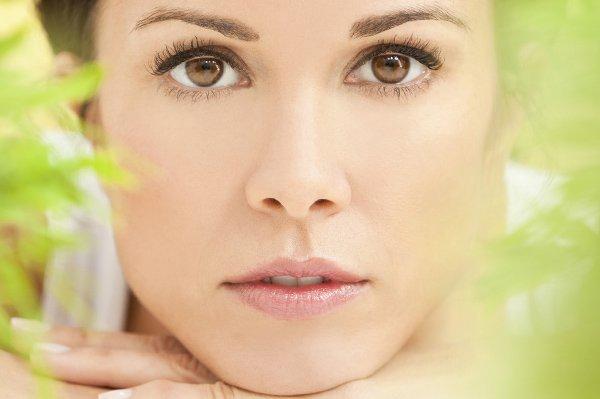 Гипоаллергенный крем бережно ухаживает за кожей