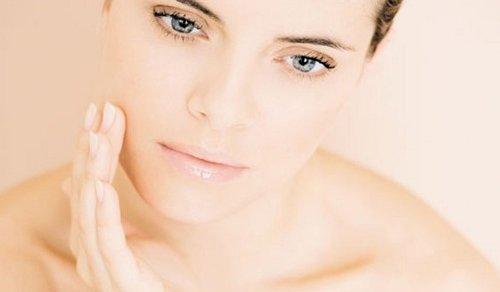 Можно избежать появление купероза на лице если использовать леченый крем