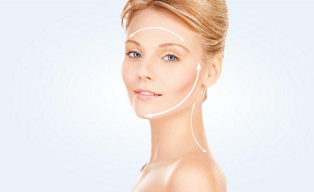 подтягивающий крем восстановит упругость кожи