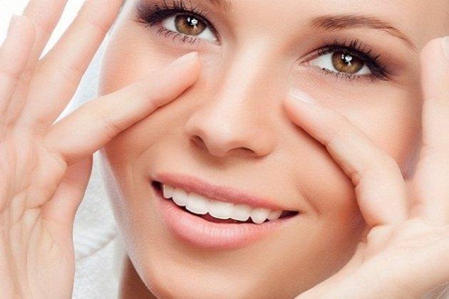Крем вокруг глаз после 30 должен бороться с признаками раннего старения