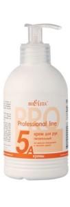 Белита PRO 5A Питательный на маслах макадамии и лесного ореха