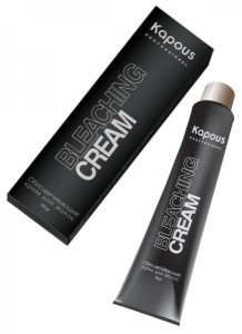 Kapous Bleaching Cream