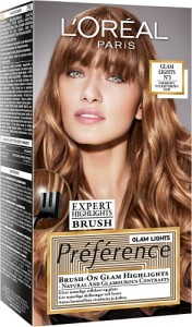 LOREAL Prеfеrence Glam Lights