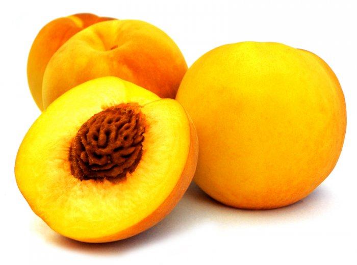 Персиковый крем