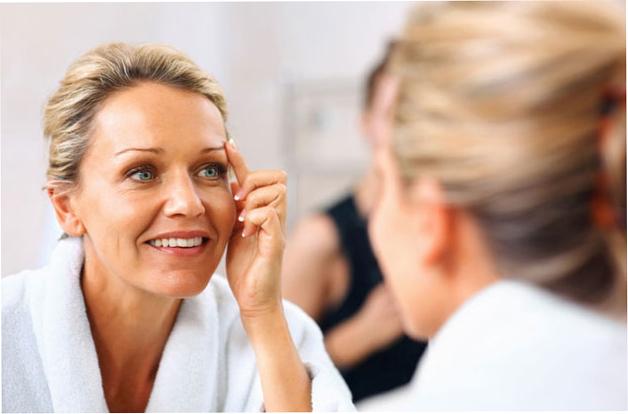 антивозрастной крем в домашних условиях поможет сохранить молодость кожи