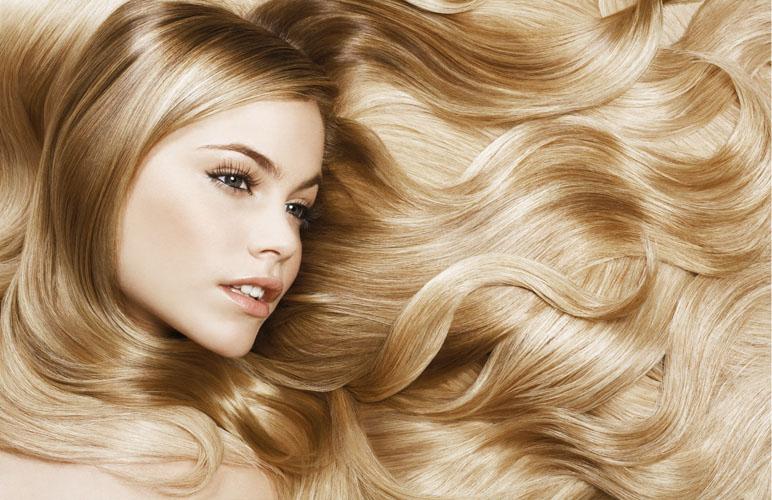 осветляющий крем придаст блеск волосам