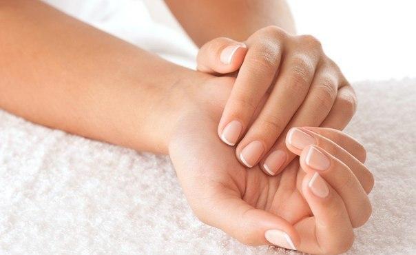 питательный крем сохранит мягкость кожи на руках