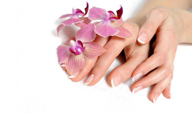 силиконовый крем для рук защитит кожный покров