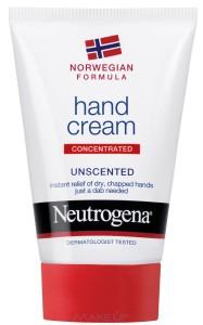 Норвежская формула для сухих рук