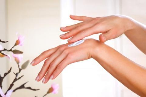 крем от аллергии на руках поможет устранить раздражение