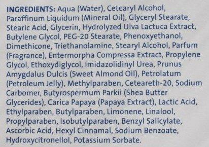 Состав крема от растяжек Avent
