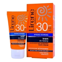 Lirene Anti-Aging Protective Face Sunscreen SPF30