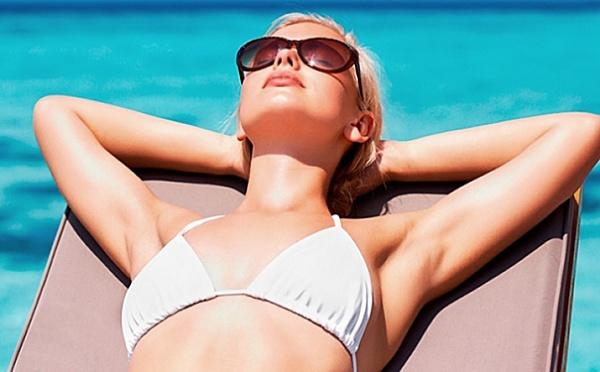 Солнцезащитный крем нужно выбирать в зависимости от типа кожи лица
