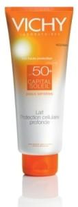 Vichy защита от солнца SPF 50