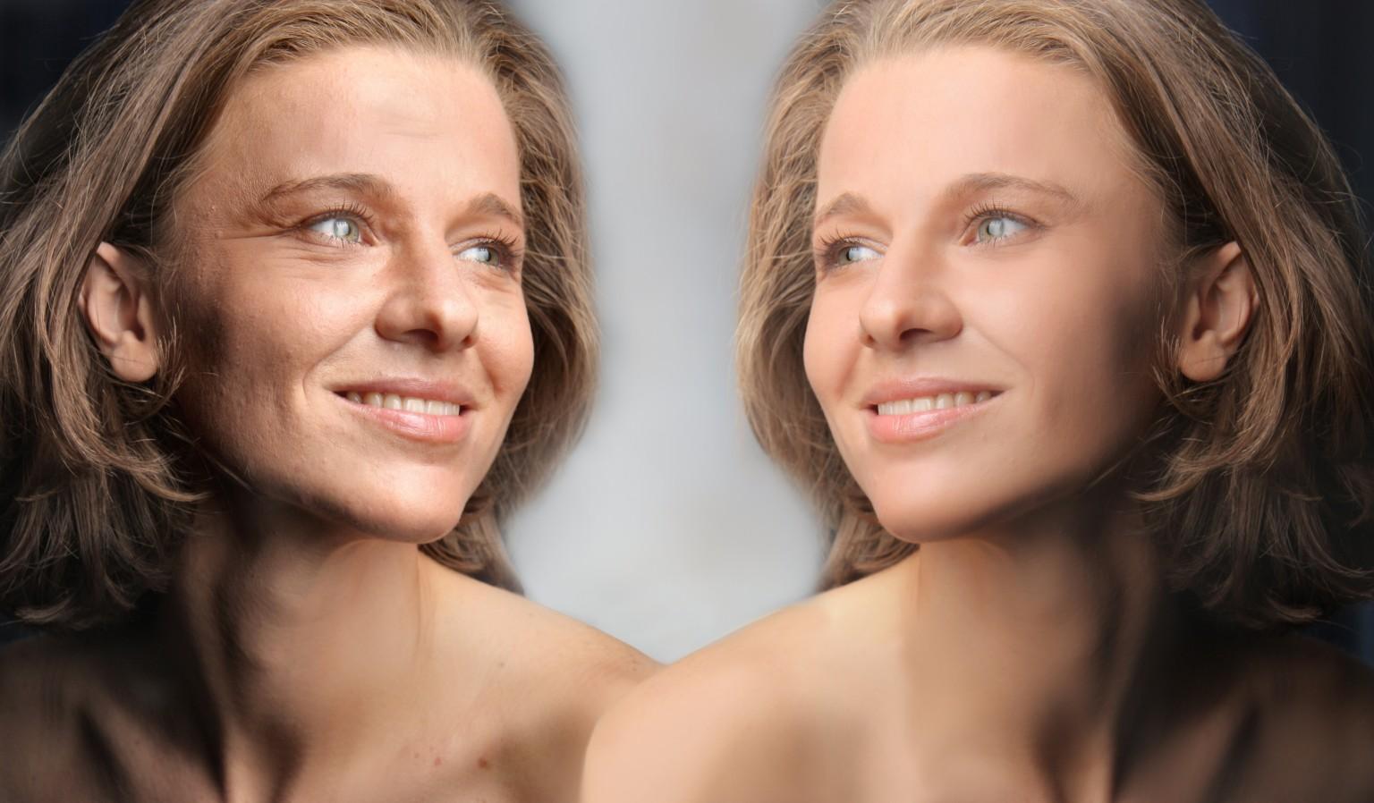 Омолаживающие кремы восстанавливают кожный покров лица