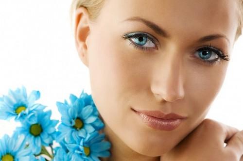 Крем для кожи вокруг глаз с гиалуроновой кислотой
