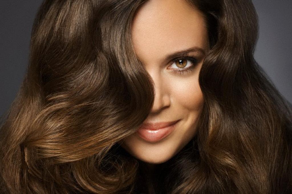 Крем-краска для волос без аммиака придаст локонам желаемый оттенок