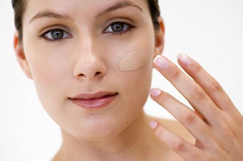 Основа для тонального крема должна подходить под цвет лица