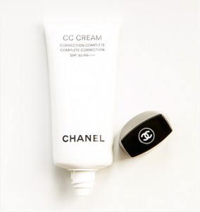 CHANEL CC CREAM COMPLETE CORRECTION