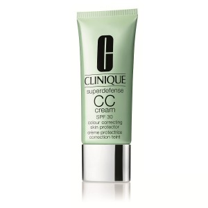 Clinique Superdefense CC-cream