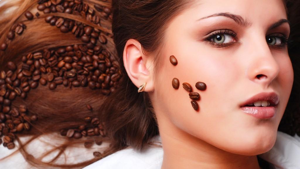 Польза скраба для лица из кофе