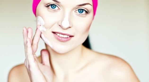 Скраб для лица для сухой кожи в домашних условиях