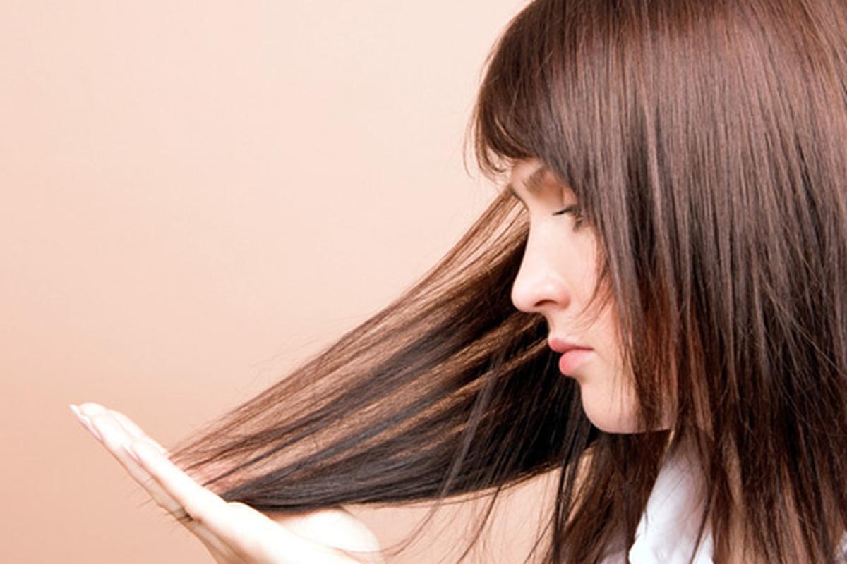 Сыворотка для волос поможет придать волосам красоту и изысканность