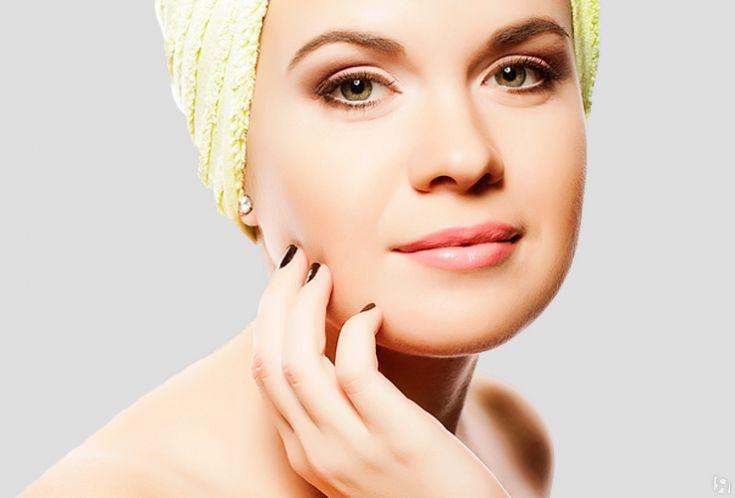 Гликолевый пилинг в домашних условиях положительно воздействует на состояние кожи