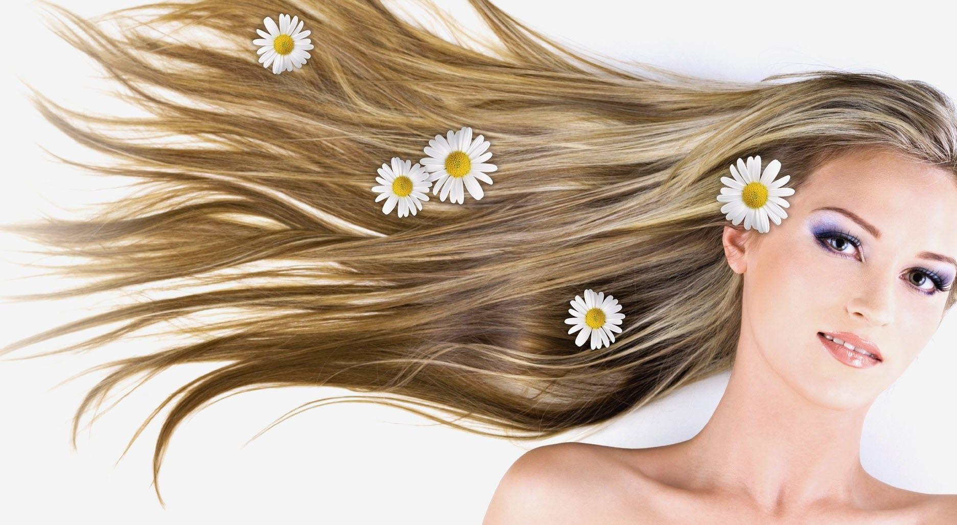 Пилинг кожи головы в домашних условиях помогает сохранить волосы чистыми долго