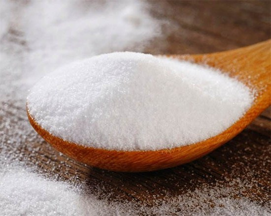 Чистка лица содой и солью от прыщей в домашних условиях
