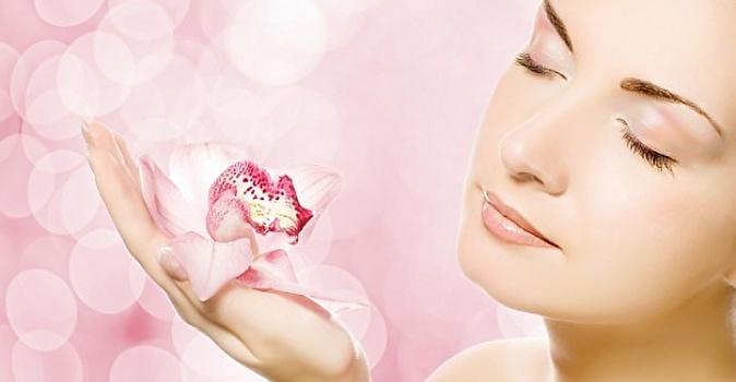 Уход за кожей после комбинированной чистки лица