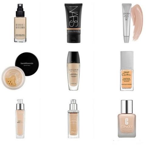 Варианты кремов под макияж