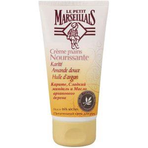 Увлажняющий крем Le Petit Marseillais