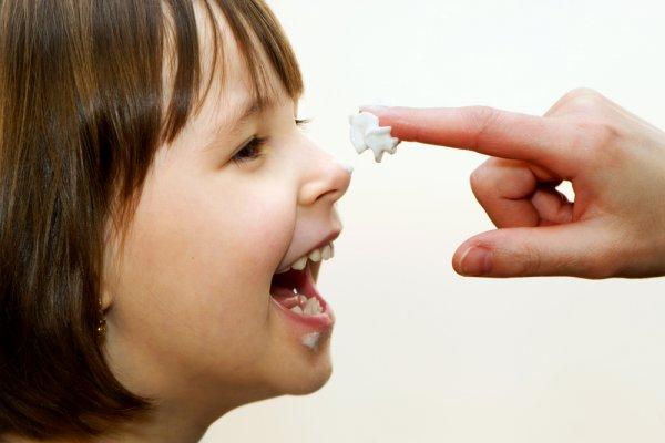 Как выбрать увлажняющий крем для детей
