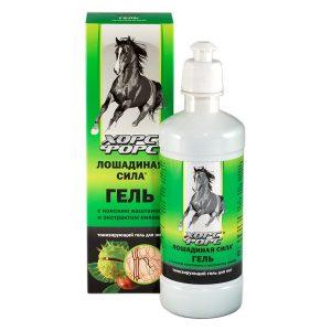 Крем бальзам лошадиная сила для суставов сразу заболели все суставы